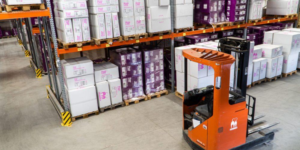 Inventory Management Methodologies
